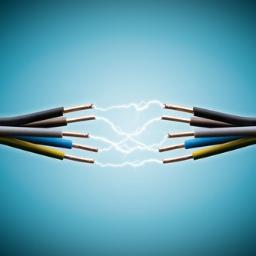 Zwarcie Usługi Elektryczne - Podświetlane Sufity 95-035