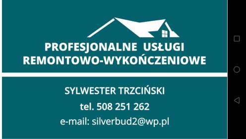SILVERBUD - Układanie paneli i parkietów Gdynia