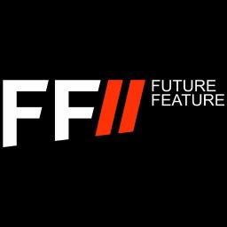FUTURE FEATURE - Projektowanie logo Stargard Szczeciński