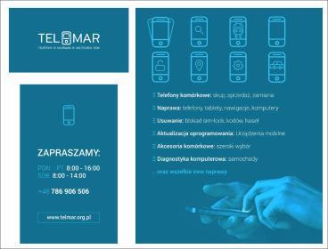 TEL-MAR MARIUSZ CEPUCH - Serwis telefonów Kraków