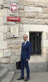 Twój Prawnik Kancelaria Adwokacka adw. Dariusz Kusz - Prawo cywilne Bydgoszcz