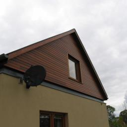 Domy szkieletowe Wierzchowo 14