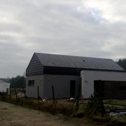Dach-Art - Mycie dachów Pobiedziska