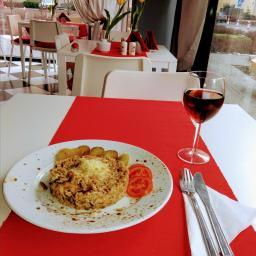 Cafe & Bistro Pozytywka - Catering Warszawa