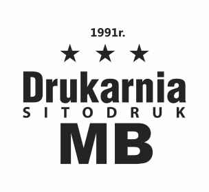 PPHU PRACOWNIA REKLAM_Drukarnia MB_Sitodruk - Nadruki na odzieży Siedlęcin