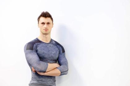 Maciej Kowalski trener personalny - Trener Osobisty Warszawa