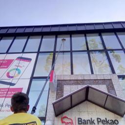 Mycie okien w firmie Gdańsk 3