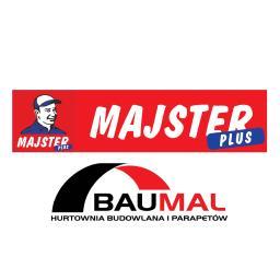 Baumal Majster Plus - Bramy wjazdowe Koszalin