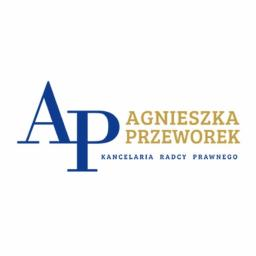 Kancelaria Radcy Prawnego Agnieszka Przeworek - Prawo Piła