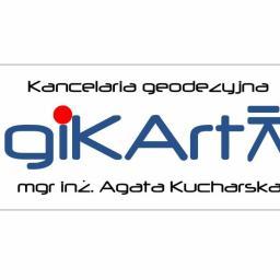 Kancelaria geodezyjna giKArt mgr inż. Agata Kucharska - Geodeta Radłów