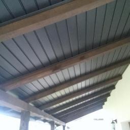 Dach - Usługi Dekraskie Bełchatów