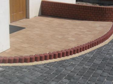 SAMBRUK - Posadzki betonowe Wildno
