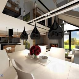 Arena Investment Dawid Nawrocki - Usługi Projektowania Wnętrz Jarocin