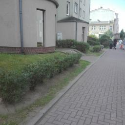 Ewelina Boiska - Sprzątanie biur Szczecin