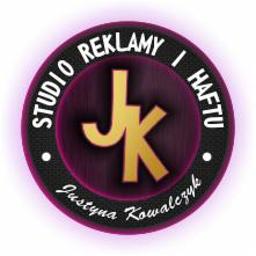 JK Studio Reklamy i Haftu Justyna Kowalczyk - Materiały reklamowe Kolno