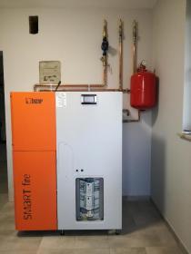 Hydroinstal Usługi Ogólnobudowlane - Instalacje gazowe Łętownia
