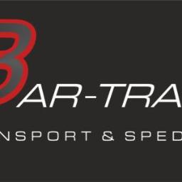 BAR-TRANS Arkadiusz Barzyk - Transport Łęki Górne