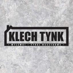 Klech-Tynk Tynki Maszynowe Wylewki - Tynkarz Myślenice