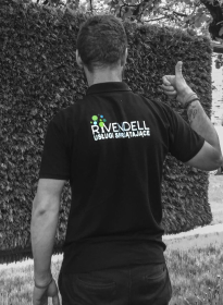 Rivendell Marcin Zipper - Ekipa Sprzątająca Okonek