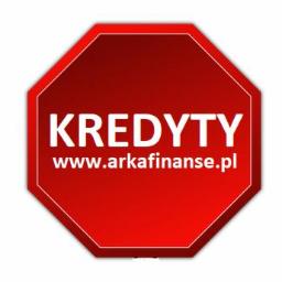 Arka Robert Gallwas - Kredyt gotówkowy Dąbrowa Górnicza