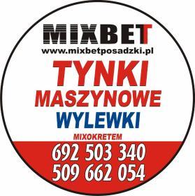 Mixbet - Posadzki betonowe Piotrków Trybunalski