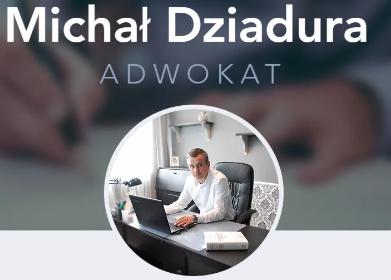 Kancelaria Adwokacka Adwokat Michał Dziadura - Adwokat Tarnobrzeg