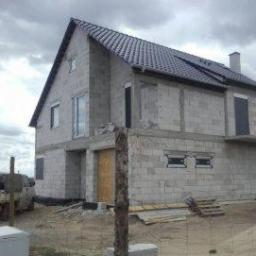 Inco bud Mirosław Krakowski - Dom z Gotowych Elementów Kłodawa