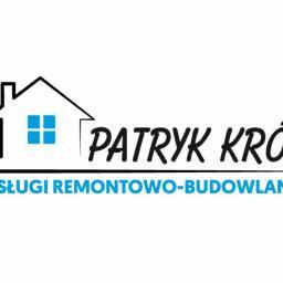 Patryk Król Usługi Remontowo-budowlane i Wypożyczalnia Sprzętu - Ocieplanie budynków Górka prudnicka