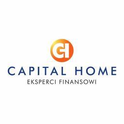 Capital Home Sp. z o.o. - Kredyt Bydgoszcz