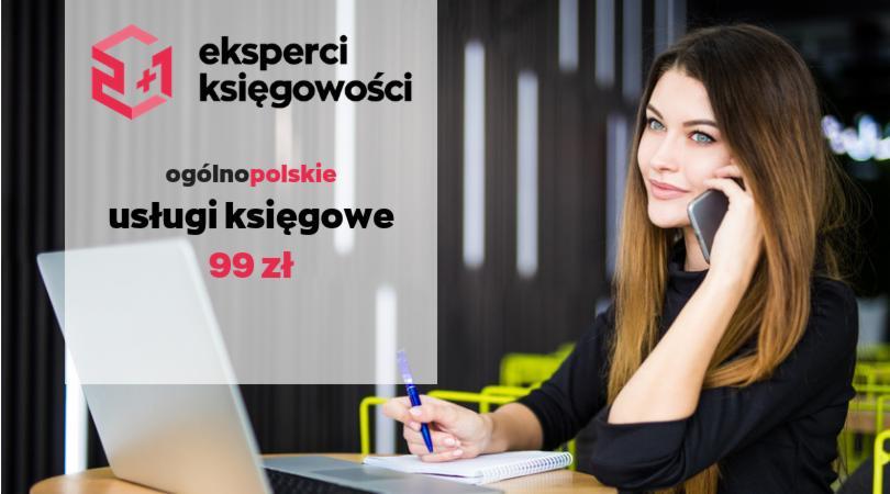 887481af47dc72 2+1 eksperci księgowości - Dwaplusjeden sp. z o.o.. Gdańsk