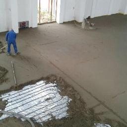 Usługi Remontowo - Budowlane - Fundamenty Zaścianki