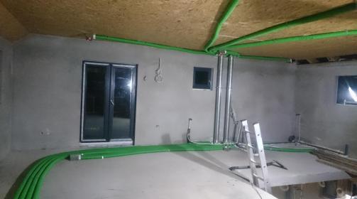 Innowacyjne Budownictwo Jacek Kaliszewski - Firmy budowlane Starogard Gdański