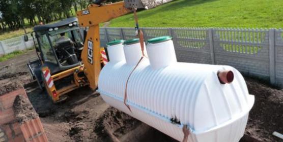 EKOPOL - Oczyszczanie ścieków, uzdatnianie wody Łęczyca
