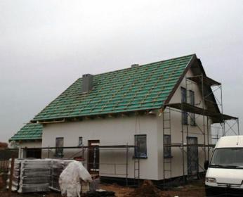 TM INVEST - Konstrukcje stalowe Rzeczenica