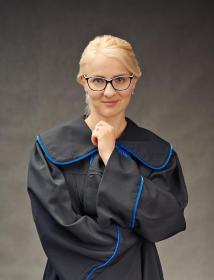 Kancelaria Radcy Prawnego Kamila Wasilewska - Radca prawny Poznań