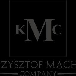 KMC Krzysztof Machaj Company - Instalacje sanitarne Sianów