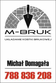 m-bruk - Układanie kostki granitowej Ostrów Wielkopolski