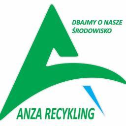ANZA RECYKLING - Niszczenie dokumentów Olsztyn