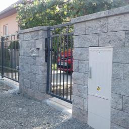 OGROPARK - Drzwi Garażowe Maciejowa