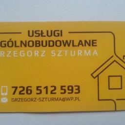 Usługi Ogólnobudowlane Grzegorz Szturma - Płyta karton gips Silnowo