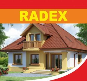 RADEX Usługi Ogólnobudowlane - Elewacje Żnin