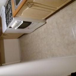 Remont łazienki Motycz 4