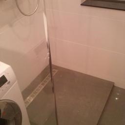 Remont łazienki Motycz 5