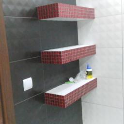 Remont łazienki Motycz 10