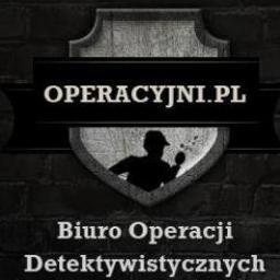 OPERACYJNI.PL - Biuro Detektywistyczne Warszawa