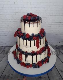 For Cakes Lovers Only. Pracownia Tortów, Małgorzata Dembska-Bagatti - Cukiernia Brzezina