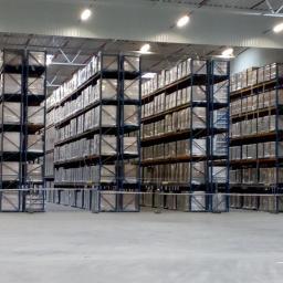 nunner logistics - Magazynowanie i przechowywanie Błonie