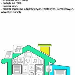ASH ArchitektSmartHome - Inteligentny dom Nowy Sącz