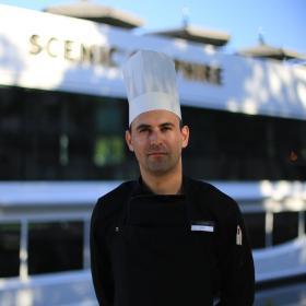 """Ralph Private Chef "" -Catering do Twojego domu - Obsługa imprez Pelplin"