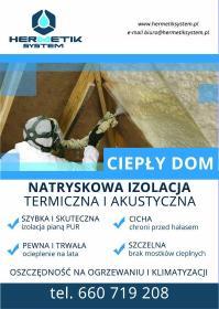 Hermetik System Sp. z o.o. - Firma remontowa Częstochowa
